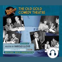 Old Gold Comedy Theatre, The, Vol. 1