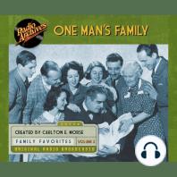 One Man's Family, Vol. 2