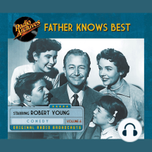 Father Knows Best: Volume 6