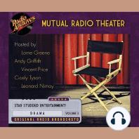 Mutual Radio Theater
