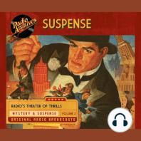Suspense, Vol. 2