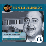 Great Gildersleeve