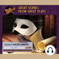 Great Scenes From Great Plays