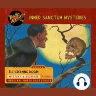 Inner Sanctum Mysteries, Vol. 2