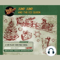 Jump Jump and the Ice Queen
