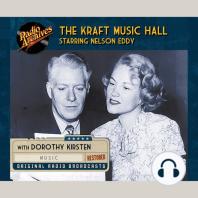 Kraft Music Hall Starring Nelson Eddy