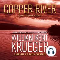 Copper River: A Cork O'Connor Mystery