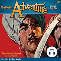The Best of Adventure, Vol. 1