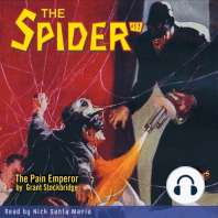 Spider #17, The