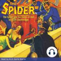 Spider #70, The
