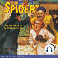 Spider #15, The
