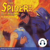 Spider #4, The