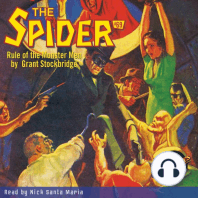 Spider #69, The