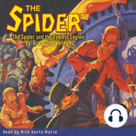 Spider #73, The