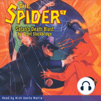 Spider #9, The