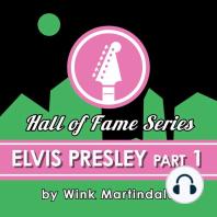Elvis Presley #01