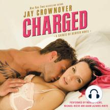 Charged: A Saints of Denver Novel