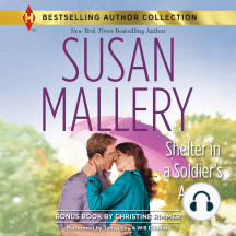 Shelter in a Soldier's Arms: Bonus Book: Donovan's Child