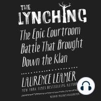 The Lynching