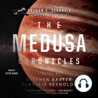 The Medusa Chronicles