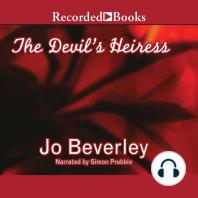 The Devil's Heiress