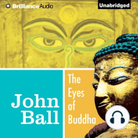 The Eyes of Buddha