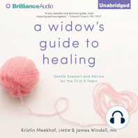 A Widow's Guide to Healing