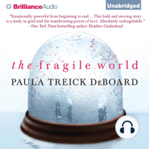 The Fragile World: A Novel
