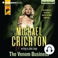 The Venom Business