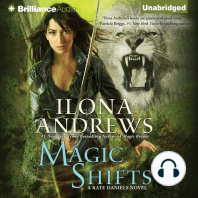 Magic Shifts