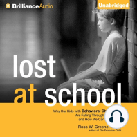 Lost at School