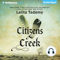Citizens Creek