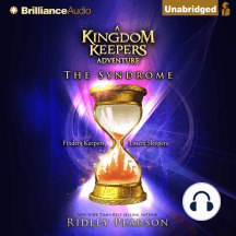 The Syndrome: The Kingdom Keepers Collection
