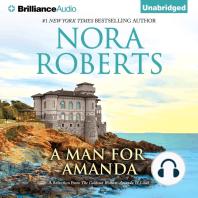 A Man for Amanda