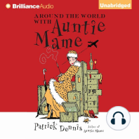 Around the World with Auntie Mame