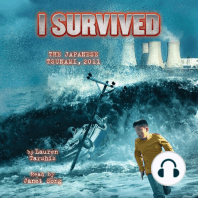 I Survived #08
