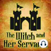 The Witch And Her Servants