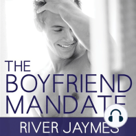 The Boyfriend Mandate