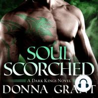 Soul Scorched