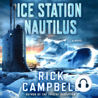 Ice Station Nautilus