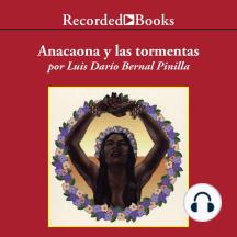 Anacaona y Las Tormentas