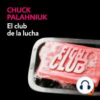club de la lucha, El