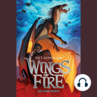 Wings of Fire, Book #4