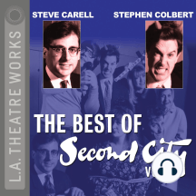 The Best of Second City: Vol. 3