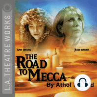The Road to Mecca