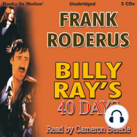 Billy Ray's 40 Days