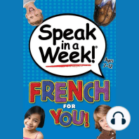 French for You!