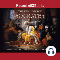 The Final Days of Socrates