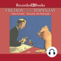 Freddy and the Popinjay