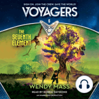 Voyagers, Book 6